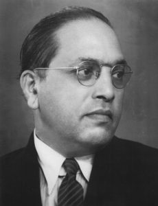 ambedkar philosophy on religion