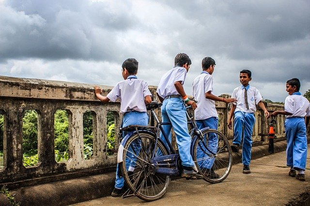 Secondary Education System in India