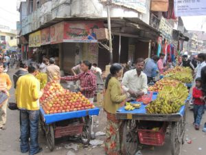 informal sector examples