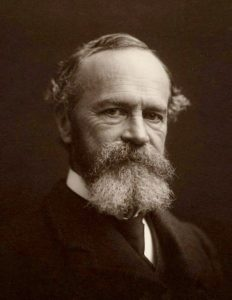William James FUNCTIONALIST THEORY
