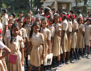 women education in india especially problems o rural women in education fields