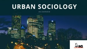 urban-sociology-overview