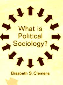 political sociology meaning