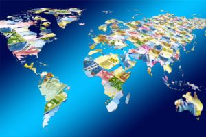 world system theory meaning and examples