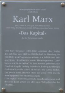Capital: Critique of Political Economy Book by Karl Marx