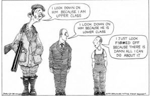 social mobility meaning