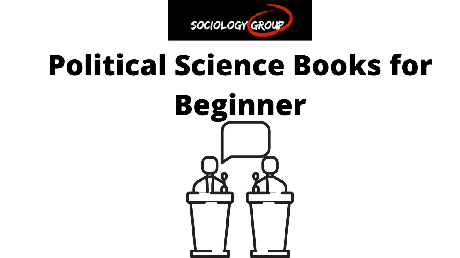 Political Science Books for Beginners and College students