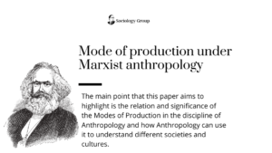 Mode-of-production-under-Marxist-anthropology