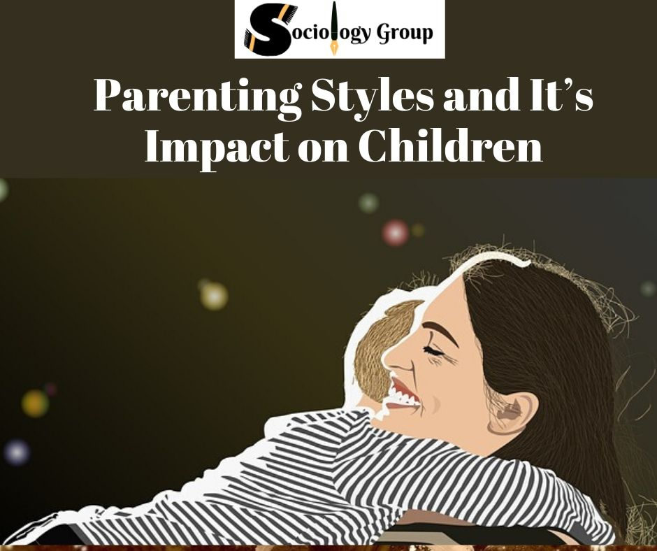 Parenting Styles and It's Impact on Children Discussed