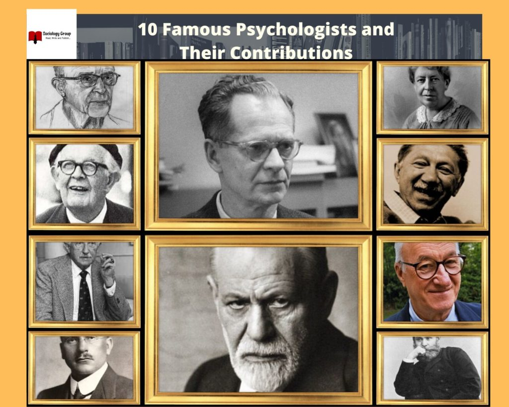 10-famous-psychologists-and-contributions