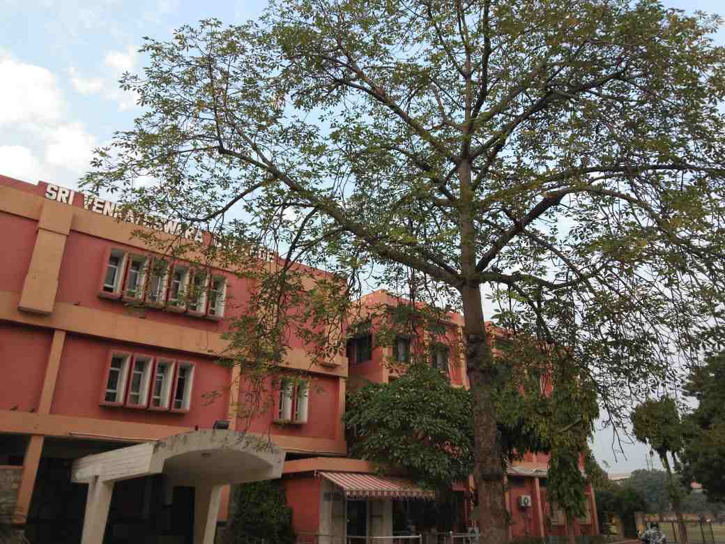 Sri Venkateswara college for sociology