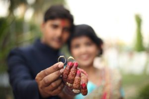 Inter Caste Marriages in India