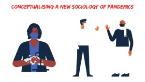 Sociology of pandemics