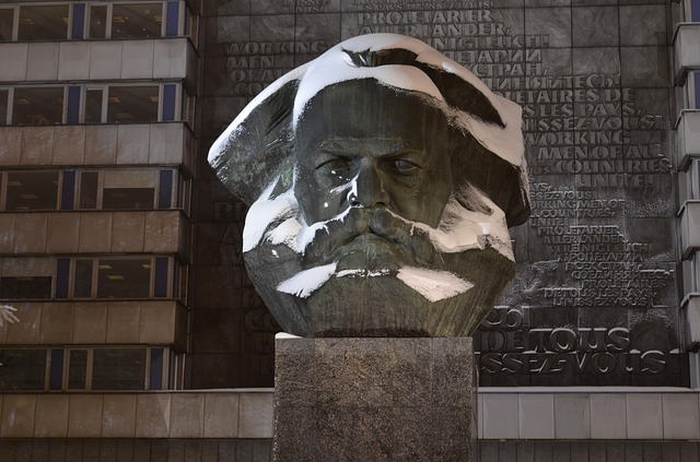 What is Karl Marx's Labour Theory of Value?