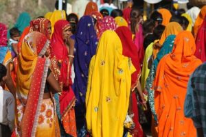 Attacks on Dalit Women: Sexual Violence in India