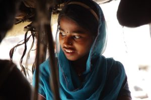 Education for Marginalized Women in India